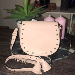 Used once Victoria's Secret cross body